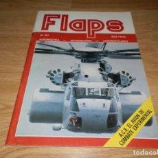 Hobbys: FLAPS Nº 261 (1983). Lote 171739620