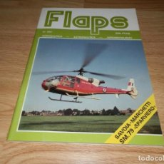 Hobbys: FLAPS Nº 262 (1983). Lote 171739640