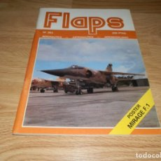 Hobbys: FLAPS Nº 263 (1983). Lote 171739659