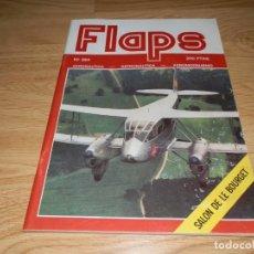 Hobbys: FLAPS Nº 264 (1983). Lote 171739693