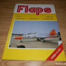 Hobbys: FLAPS Nº 265 (1983). Lote 171739709