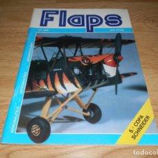 Hobbys: FLAPS Nº 266 (1983). Lote 171739785