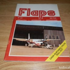 Hobbys: FLAPS Nº 267 (1983). Lote 171739809