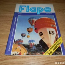 Hobbys: FLAPS Nº 268 (1983). Lote 171739849