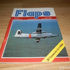 Hobbys: FLAPS Nº 269 (1983). Lote 171739874