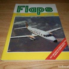 Hobbys: FLAPS Nº 270 (1984). Lote 171739898