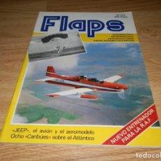 Hobbys: FLAPS Nº 274 (1984). Lote 171740015