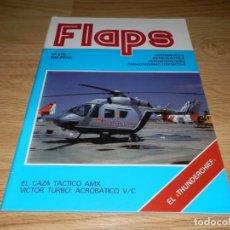Hobbys: FLAPS Nº 275 (1984). Lote 171740062