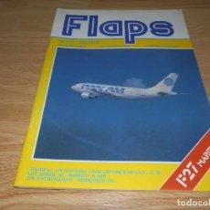 Hobbys: FLAPS Nº 277 (1984). Lote 171740113