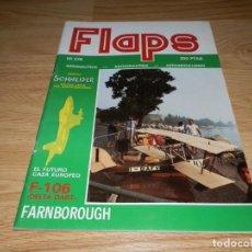 Hobbys: FLAPS Nº 278 (1984). Lote 171740117