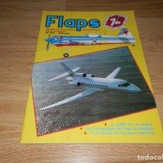 Hobbys: FLAPS Nº 281 (1985). Lote 171740185