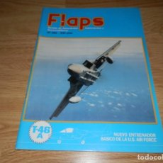 Hobbys: FLAPS Nº 282 (1985). Lote 171740205