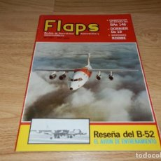 Hobbys: FLAPS Nº 283 (1985). Lote 171740228