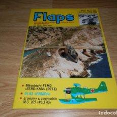 Hobbys: FLAPS Nº 284 (1985). Lote 171740248