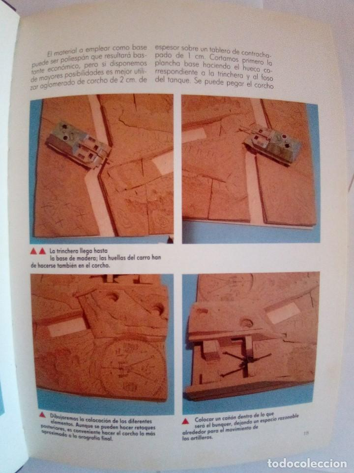 Hobbys: LOTE DE 3 TOMOS GRAN ENCICLOPEDIA DEL MODELISMO - Foto 5 - 171773359