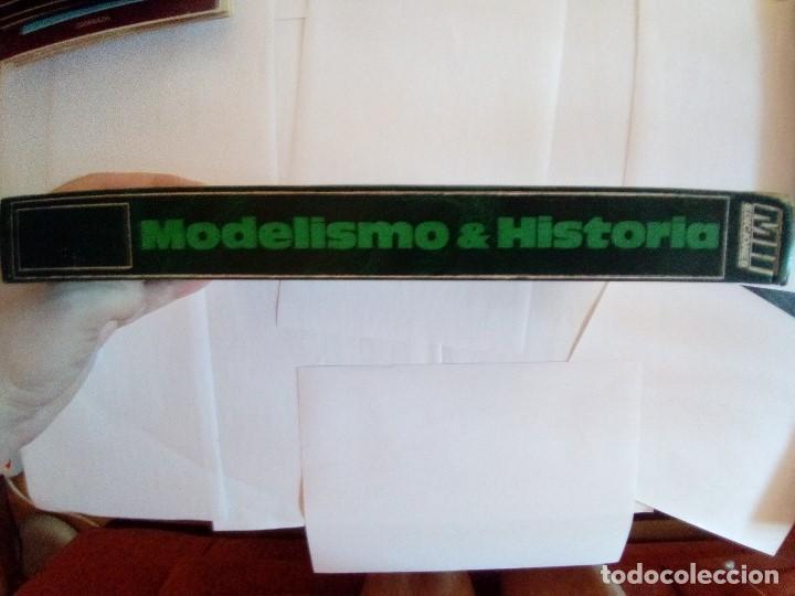 Hobbys: TOMO DE MODELISMO & HISTORIA MH EDICIONES-VER FOTOS - Foto 3 - 171773573