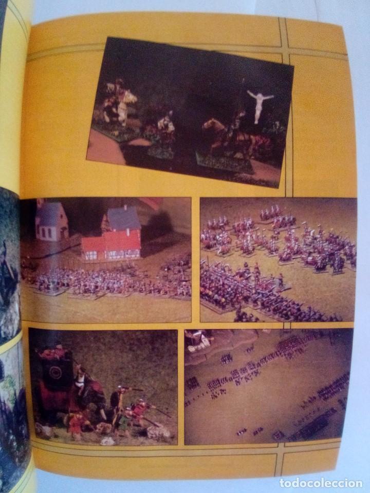 Hobbys: TOMO DE MODELISMO & HISTORIA MH EDICIONES-VER FOTOS - Foto 8 - 171773573