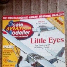 Hobbys: SCALE AVIATION MODELLER INTERNATIONAL - FEBRUARY 2010 - SAM PUBLICATIONS. Lote 174221895
