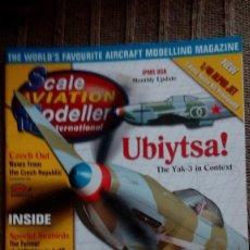 Hobbys: SCALE AVIATION MODELLER INTERNATIONAL - JANUARY 2010 - SAM PUBLICATIONS. Lote 174221953