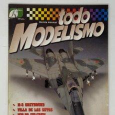 Hobbys: TODO MODELISMO Nº 7. Lote 174569105