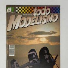Hobbys: TODO MODELISMO Nº 11. Lote 174569293