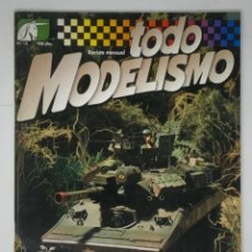 Hobbys: TODO MODELISMO Nº 12. Lote 174569345