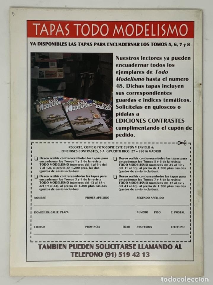 Hobbys: TODO MODELISMO Nº 49 - Foto 2 - 174570259