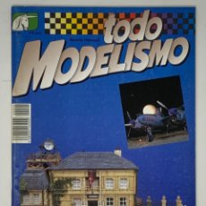 Hobbys: TODO MODELISMO Nº 20. Lote 174570920