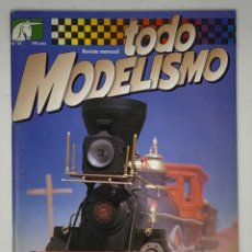 Hobbys: TODO MODELISMO Nº 24. Lote 174571193