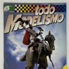 Hobbys: TODO MODELISMO Nº 25. Lote 174571230