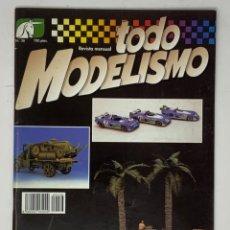 Hobbys: TODO MODELISMO Nº 36. Lote 174571433