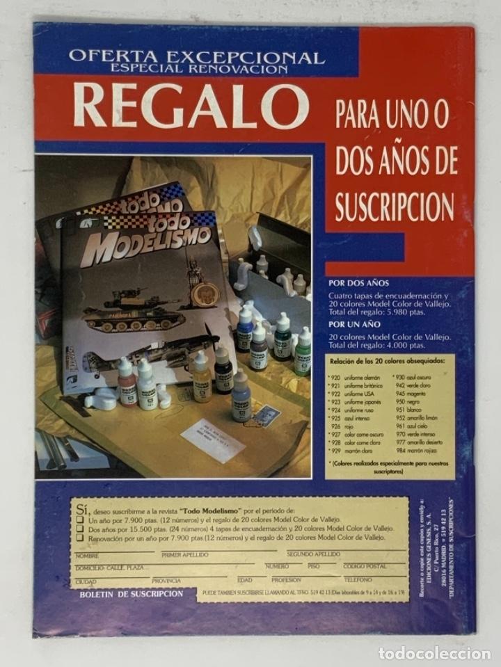 Hobbys: TODO MODELISMO Nº 36 - Foto 2 - 174571433
