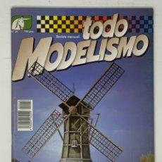 Hobbys: TODO MODELISMO Nº 26. Lote 174571279