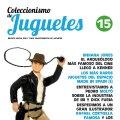 Lote 174961822: Revista coleccionismo de Juguetes Nº 15 – Junio 2019
