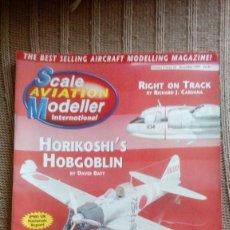 Hobbys: SCALE AVIATION MODELLER INTERNATIONAL - DECEMBER 1997. Lote 175902357