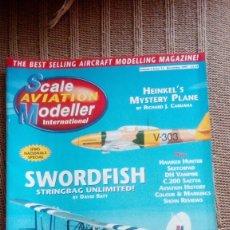 Hobbys: SCALE AVIATION MODELLER INTERNATIONAL - NOVEMBER 1997. Lote 175902413