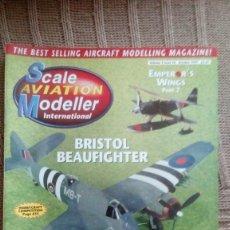 Hobbys: SCALE AVIATION MODELLER INTERNATIONAL - OCTOBER 1997. Lote 175902445