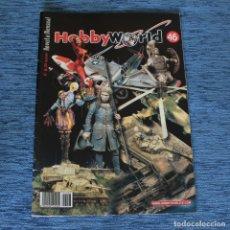 Hobbys: HOBBYWORLD #46. Lote 178066538
