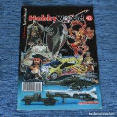 Hobbys: HOBBYWORLD #42. Lote 178067374
