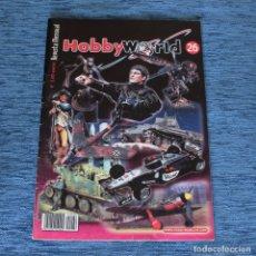 Hobbys: HOBBYWORLD #26. Lote 178067468
