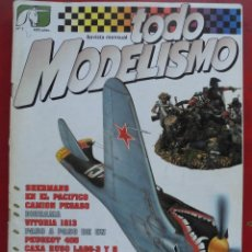 Hobbys: TODOMODELISMO Nº 1. Lote 179555890