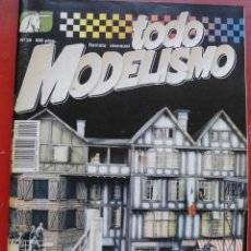 Hobbys: TODOMODELISMO Nº 59. Lote 179586027