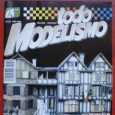 Hobbys: TODOMODELISMO Nº 59-. Lote 179587851