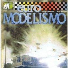 Hobbys: EUROMODELISMO Nº 71. Lote 179590385