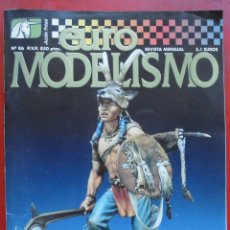Hobbys: EUROMODELISMO Nº 86. Lote 179592288