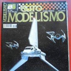 Hobbys: EUROMODELISMO Nº 103. Lote 179595796