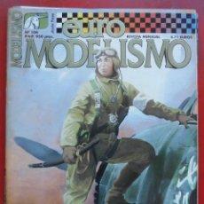 Hobbys: EUROMODELISMO Nº 104. Lote 179597246