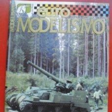 Hobbys: EUROMODELISMO Nº 108. Lote 179598947