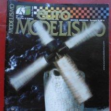 Hobbys: EUROMODELISMO Nº 125. Lote 179603147
