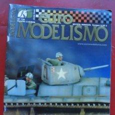 Hobbys: EUROMODELISMO Nº 126. Lote 179605168